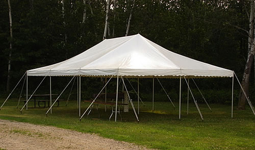 Tents u0026 Gazebos & HMS Party Rental LLC Tents u0026 Gazebos